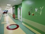 Kauno klinikų Vaikų ligų klinikos korpusas
